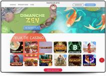 BanzaiSlots Casino